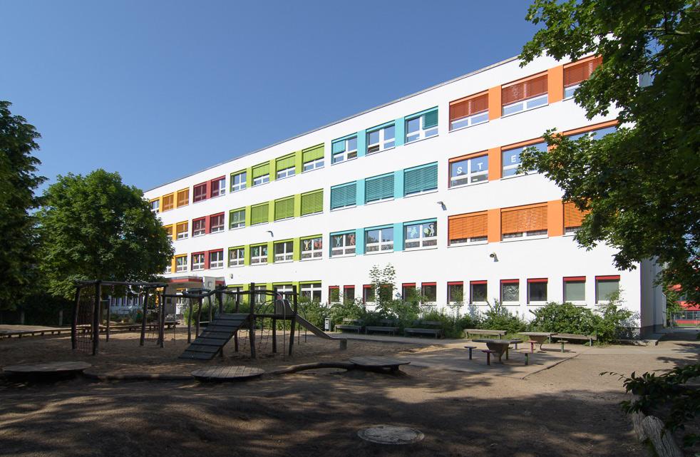 Grundschule Wolkenstein